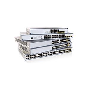 Сетевое оборудование и элементы СКС