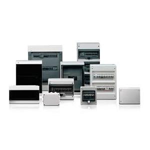 Электротехническое оборудование, монтажные и расходные материалы