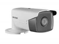 Цилиндрическая IP-видеокамера Hikvision DS-2CD2T43G0-I5 (6mm) 4Мп с EXIR-подсветкой до 50м