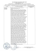 Блок питания SC&T SWP052000 (DC5V/10W)