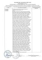Блок питания SC&T SWP241250 (DC24V/30W)