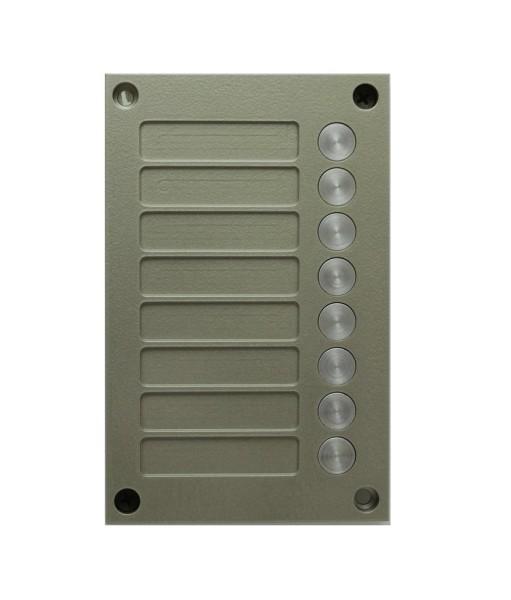Панель кнопочная Vizit BS-424-8