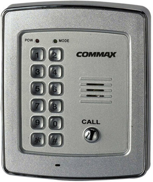 Вызывная аудиопанель Commax CAR-42CAD