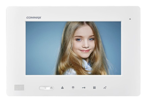 Монитор видеодомофона Commax CAV-1020IG+