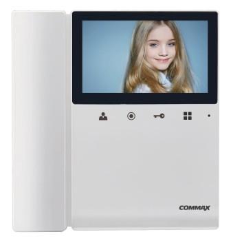 Монитор видеодомофона Commax CDV-43K2