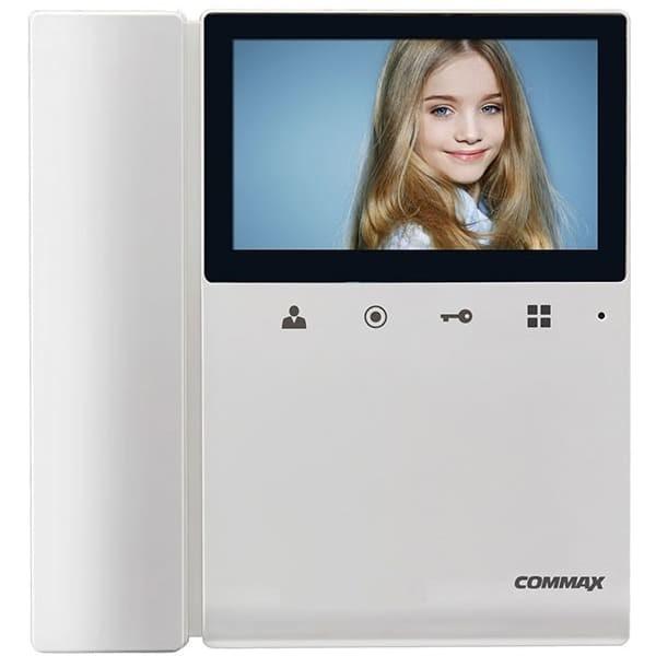 Монитор видеодомофона Commax CDV-43KM