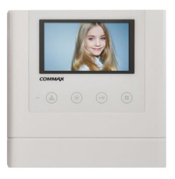 Монитор видеодомофона Commax CDV-43M (Metalo)