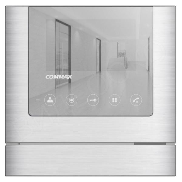 Монитор видеодомофона Commax CDV-43M (Mirror)