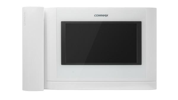 Монитор видеодомофона Commax CDV-704MHA