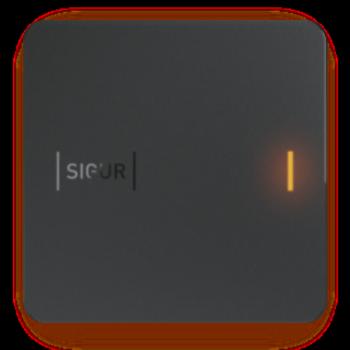 Считыватель Sigur MR100(MR1 BLE)
