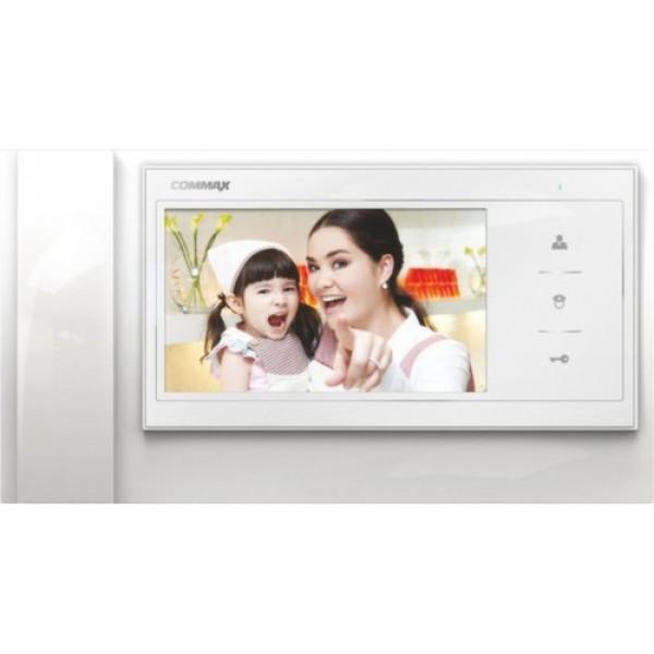 Монитор видеодомофона Commax CDV-70KM/VZ