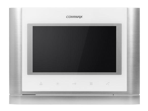 Монитор видеодомофона Commax CDV-70M (Metalo)