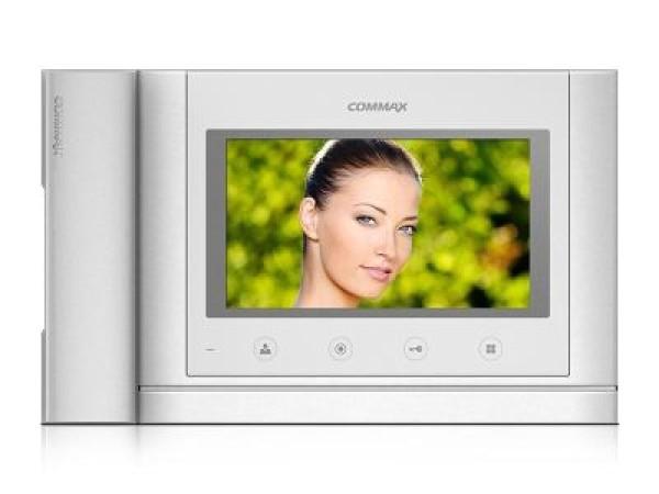 Монитор видеодомофона Commax CDV-70MH (Metalo)