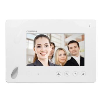 Монитор видеодомофона Commax CDV-70P