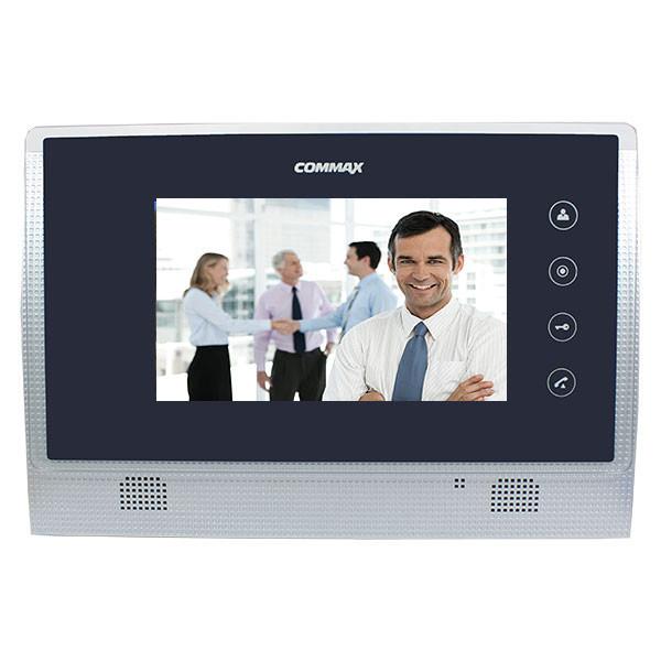 Монитор видеодомофона Commax CDV-70U