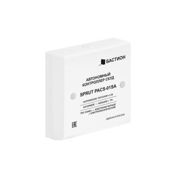 Контроллер СКУД автономный Бастион SPRUT PACS-01SA