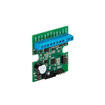 Контроллер СКУД автономный Бастион SPRUT PACS-01SA без корпуса