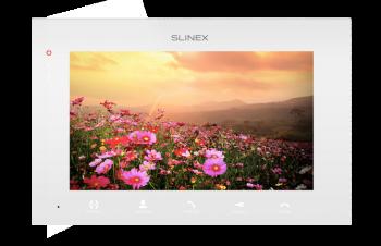 Монитор видеодомофона Slinex SQ-07MTHD