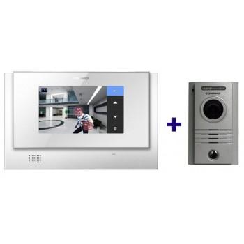 Комплект видеодомофона Commax CDV-72UM/DRC-40KA