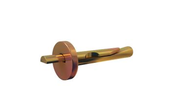 Анкер-клин 6х40мм металлический ПожТехКабель PTK-Accessories