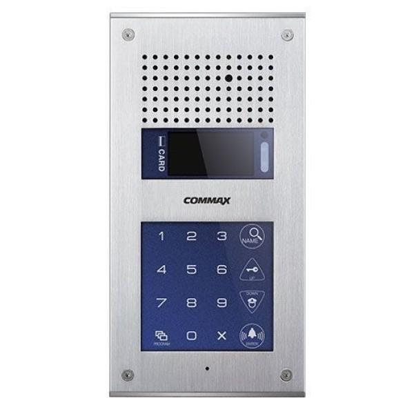 Вызывная видеопанель Commax CMP-CTS