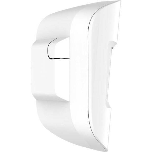 Беспроводной датчик движения и разбития стекла Ajax CombiProtect white