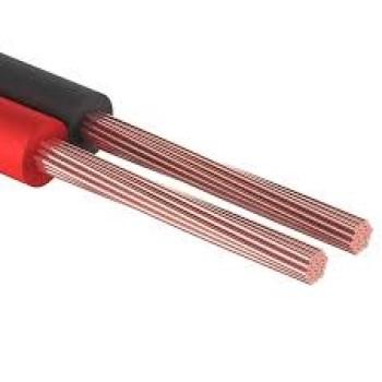 Rexant Кабель акустический 2х2,5 мм2, красно-черный (бухта 20м)