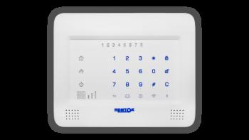 Клавиатура ППКОП-03 (8)