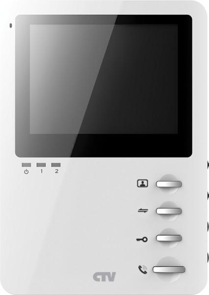 Монитор видеодомофона CTV-M1400M