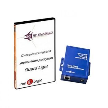 Лицензия Guard Light 1/50L