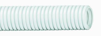 Труба гофрированная TDM ПВХ с протяжкой D=16мм