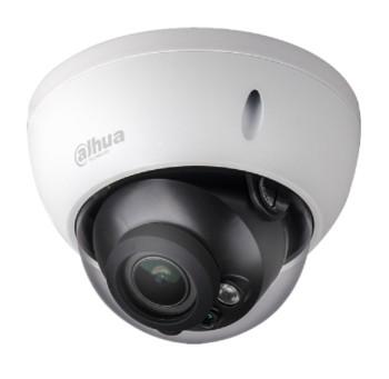 Купольная HDCVI-видеокамера Dahua DH-HAC-HDBW1200RP-Z с ИК-подсветкой до 30 метров