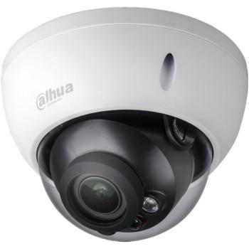 Купольная HDCVI-видеокамера Dahua DH-HAC-HDBW1400RP-Z с ИК-подсветкой до 30 м