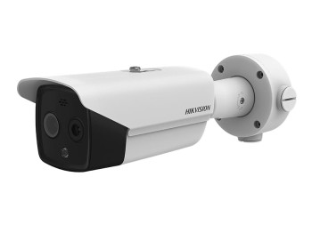 Тепловизионная IP-видеокамера Hikvision DS-2TD2617-10/PA