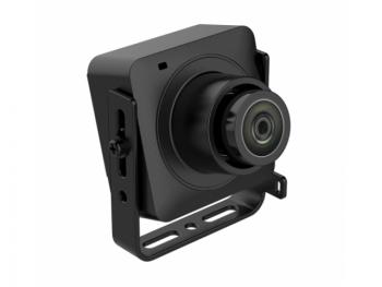 Миниатюрная HD-TVI видеокамера HiWatch DS-T208 (2.8 mm)