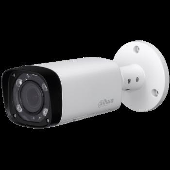 Цилиндрическая HDCVI-видеокамера Dahua DH-HAC-HFW2231RP-Z-IRE6-POC (2.7-13.5mm) с ИК-подсветкой 60 м