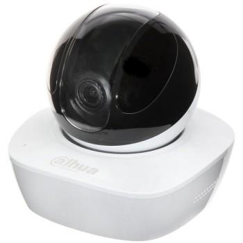 Поворотная IP-видеокамера DH-IPC-A26P (3.6mm) с WI-FI и ИК-подсветкой до 10 м