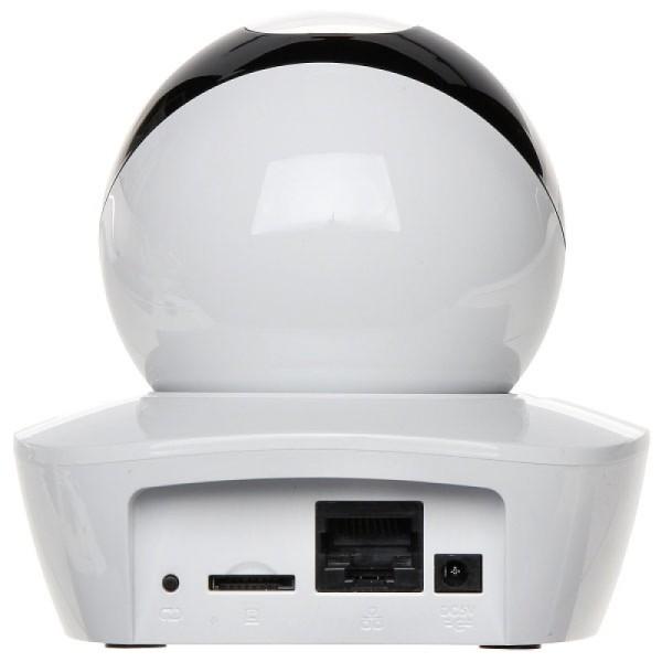 Поворотная IP-видеокамера Dahua DH-IPC-A46P с Wi-Fi и ИК-подсветкой до 10 м