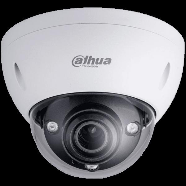 Купольная IP-видеокамера Dahua DH-IPC-HDBW2431RP-ZS (2,7-13,5mm) с ИК-подсветкой до 30 м