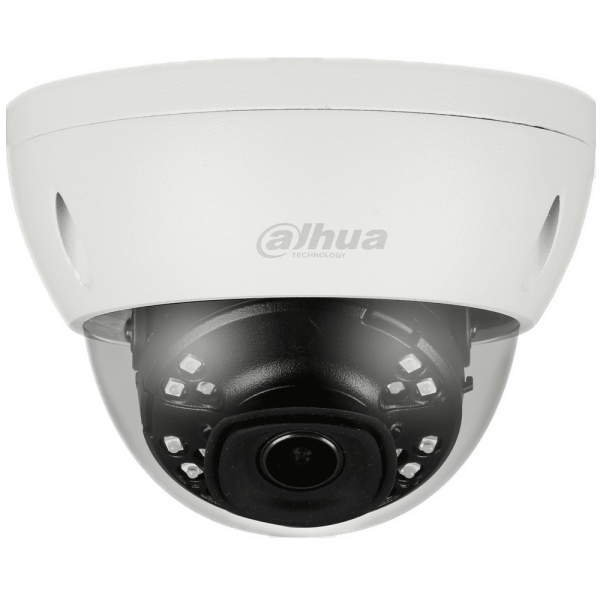 Купольная IP-видеокамера Dahua H-IPC-HDBW4231EP-ASE-0360B с ИК-подсветкой до 30 м