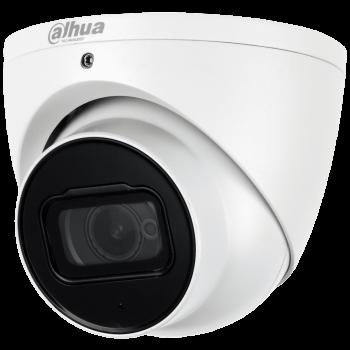 Купольная IP-видеокамера Dahua DH-IPC-HDW5431RP-ZE с ИК-подсветкой до 50 м