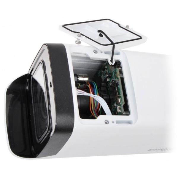 Цилиндрическая IP-видеокамера Dahua DH-IPC-HFW2431TP-ZS с ИК-подсветкой до 60 м