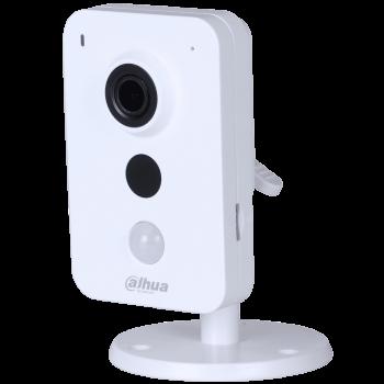 Миниатюрная IP-видеокамера Dahua DH-IPC-K15AP (2,8mm) с POE и ИК-подсветкой до 10м