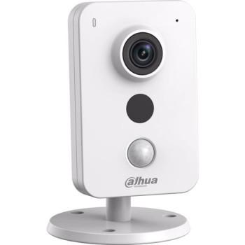Миниатюрная IP-видеокамера Dahua DH-IPC-K46P (2,8mm) с Wi-Fi и ИК-подсветкой до 10м