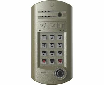 Блок вызова домофона Vizit БВД-315ТCP
