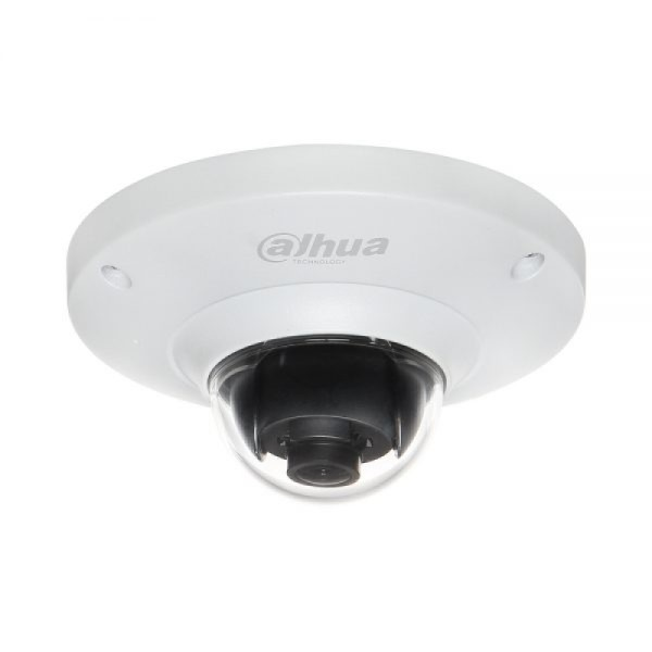 Скоростная поворотная IP-видеокамера Dahua DH-SD12203T-GN (2.7-8.1mm)