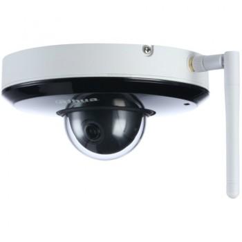 Купольная поворотная IP-видеокамера Dahua DH-SD1A203T-GN-W (2.7-8.1mm) с Wi-Fi и ИК-подсветкой до 15 м