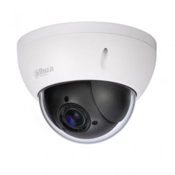Скоростная поворотная HDCVI-видеокамера Dahua DH-SD22204I-GC