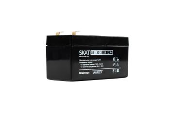 Аккумулятор Бастион SKAT SB 12012