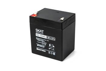 Аккумулятор Бастион SKAT SB 12045L